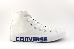 Converse Chuck Taylor All Star High Top White 3317