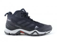 Adidas Terrex Climaproof Mid Navy/White