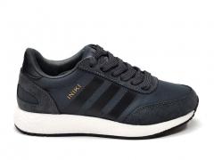 Adidas Iniki Runner Grey/Black
