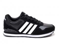 Adidas NEO Black/White