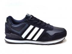 Adidas NEO Navy/White
