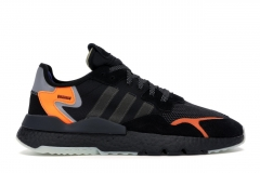 Adidas Nite Jogger Black/Carbon/Act Blue