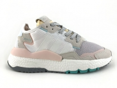 Adidas Nite Jogger White/Mint/Pink
