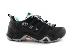 Adidas Terrex SwiftR GTX Black/Mint/Grey