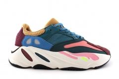 Adidas Yeezy Boost 700 Blue/Pink/Beige