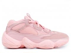 Adidas Yeezy 500 Pink