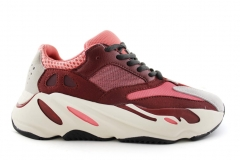 Adidas Yeezy Boost 700 Red/Pink/Grey