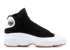 Air Jordan 13 Retro White/Black/Gum