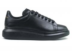Alexander McQueen Sneaker Triple Black