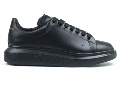 Alexander McQueen Sneaker All Black