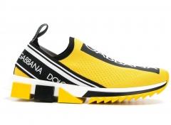 Dolce & Gabbana Sorrento Yellow/Black