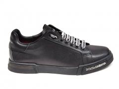 Dolce & Gabbana Portofino All Black DG20