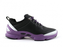 Ecco Biom C Natural Motion Black/Purple