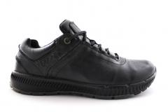 Ecco Black Leather