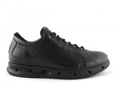 Ecco Cool All Black