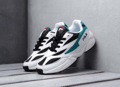 Fila Venom 94 White/Green/Black