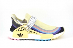 Adidas x Pharrell Williams Human Race NMD Yellow/Colorful