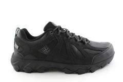 Columbia Peakfreak OutDry Waterproof Black Leather