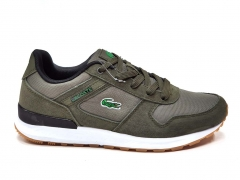 Lacoste Joggeur 2.0 Olive