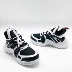 Louis Vuitton Sneaker Archlight Black/White