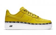 Nike Air Force 1 Low 07 SE Premium Yellow