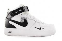 Nike Air Force 1 Mid '07 LV8 Utility White/Black