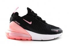 Nike Air Max 270 Black/Pink