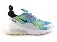 Nike Air Max 270 Rainbow/White