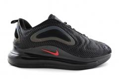 Nike Air Max 720 KPU Black/Red 2