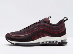 Nike Air Max 97 Ultra '17 Noble Red