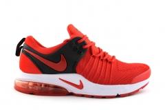Nike Air Presto Red/Black