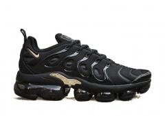 Nike Air VaporMax Plus Black/Gold 21003