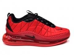 Nike AM-98-720 Black/Red