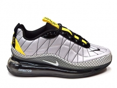 Nike MX-720-818 Silver/Yellow/Black