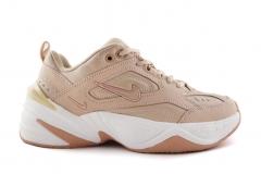 Nike M2K Tekno Beige/White