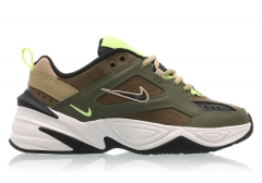 Nike M2K Tekno Medium Olive