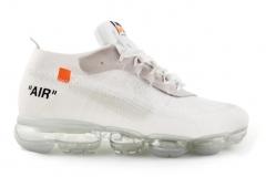 Nike Air VaporMax x Off-White White