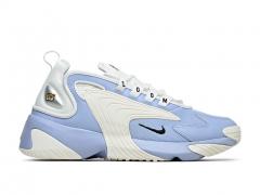 Nike Zoom 2K Aluminum