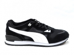 Puma Duplex Black/White PD20