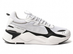 Puma RS-X Core White/Black