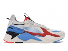 Puma RS-X Reinvention Whisper White/Red Blast