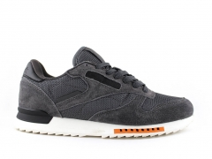 Reebok Classic Grey/White/Orange