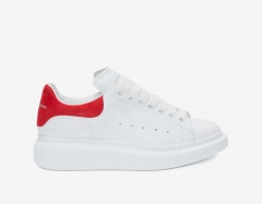 Alexander McQueen Sneaker White/Red 2932