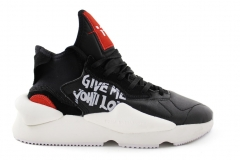 Y-3 Kaiwa Black/Red/White