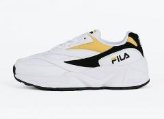 Fila Venom 94 White/Yellow/Black