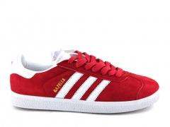 Adidas Gazelle Suede Red AD20