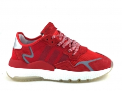 Adidas Nite Jogger Red/White AD20