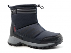 Ботинки Adidas Terrex Navy AD20 (с мехом)