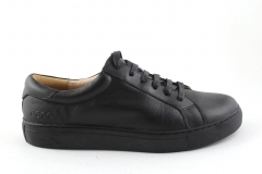 Ecco Soft Black