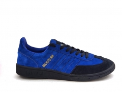 Adidas Manchester MRN Blue AD20